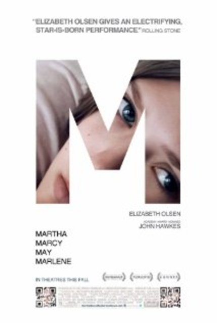 MARTHA MARCY MAY MARLENE Review