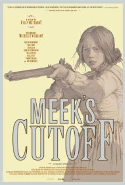 MEEK'S CUTOFF Review