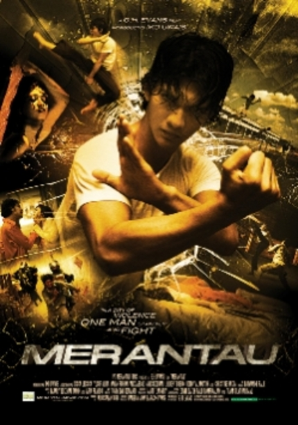 Fantastic Fest 09: MERANTAU  Review