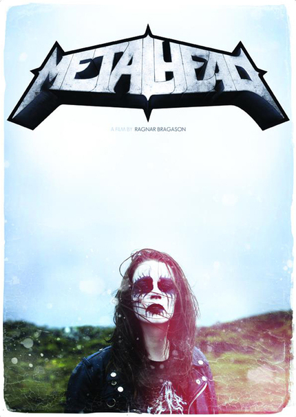 Ragnar Bragason Goes Metal. METALHEAD Starts Production
