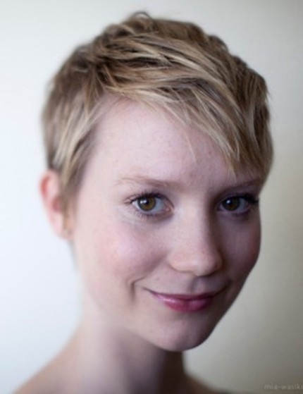 BREAKING: Mia Wasikowska Offered Female Lead In Spike Lee's OLDBOY