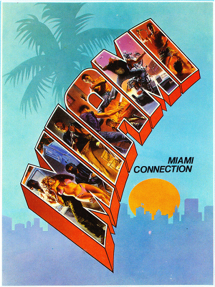 Fantastic Fest 2012: Clap Your Hands, Pump Your Fists, Lose A Limb To A New MIAMI CONNECTION Trailer