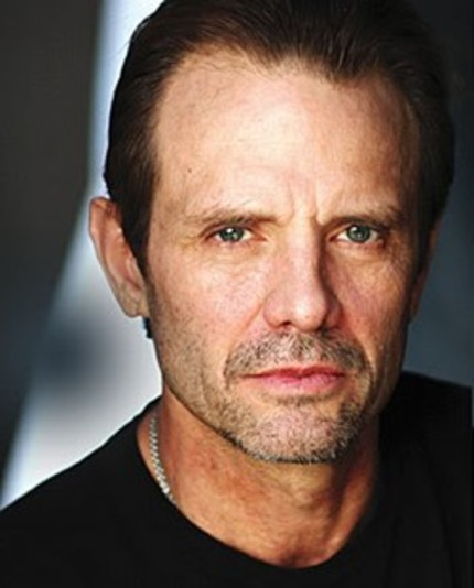 Michael Biehn Talks Losing Control Of THE BLOOD BOND