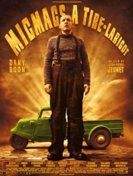 US Trailer For Jeunet's MICMACS