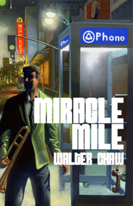 Movies as a Cassandra Complex:  A Conversation with Walter Chaw on Global and Personal Apocalypses of the 1980s with MIRACLE MILE