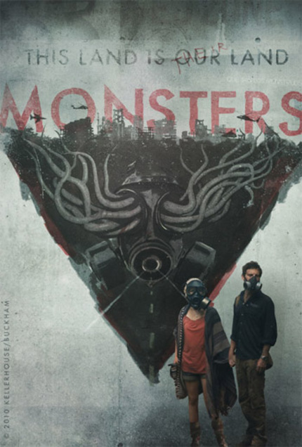 Sitges 2010:  MONSTERS Review