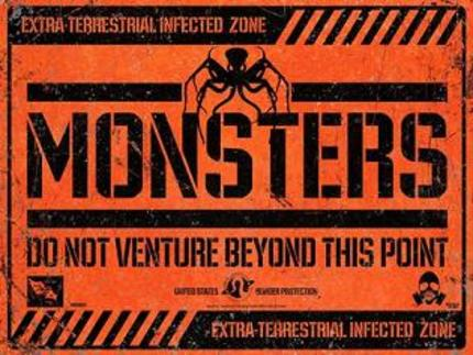 Frightfest 2010: another MONSTERS review