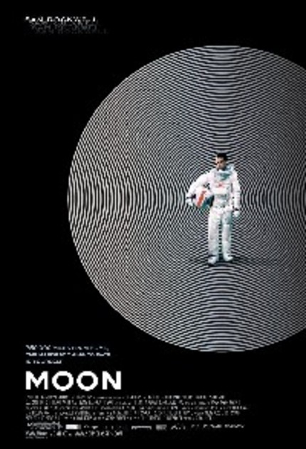 Sitges 09: Duncan Jones' MOON Dominates The Sitges Awards