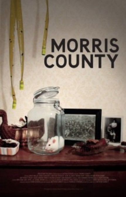 MORRIS COUNTY Review