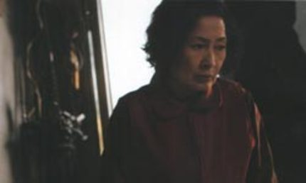 First Images From Bong Joon-Ho's MOTHER