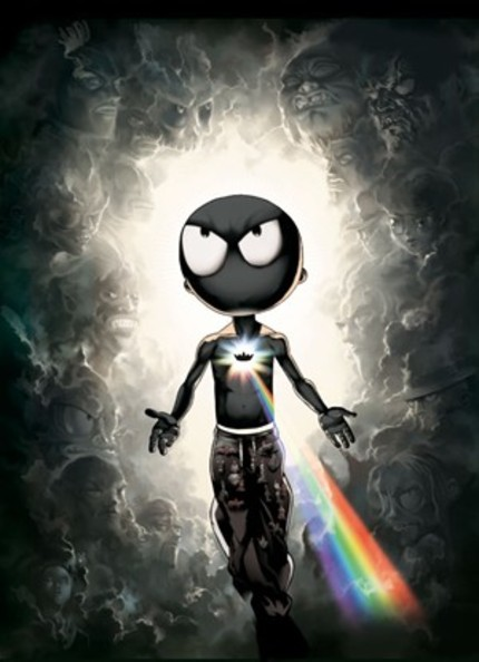 Studio 4C Co-Producing French Animated Feature MUTAFUKAZ