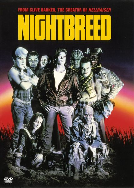 Don't Forget! Chicago Screening of Restored NIGHTBREED July 13-14