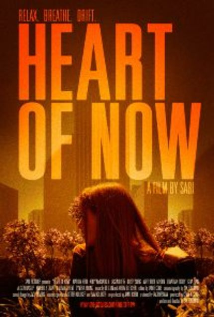 First Proper Trailer For Zak Forsman's HEART OF NOW