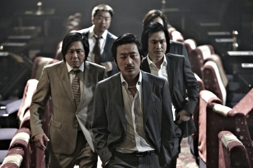 NYAFF 2012 Review: NAMELESS GANGSTER is a Refreshing & Rewarding Crime Epic