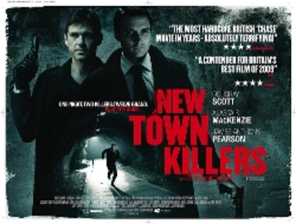 PiFan 09 Review: NEW TOWN KILLERS