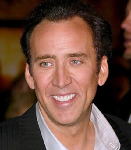 Nicolas Cage Officially EXPENDABLE? Eastwood, Ford, Snipes Also Named