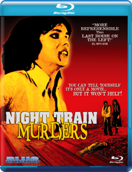 Blu-ray Review: NIGHT TRAIN MURDERS