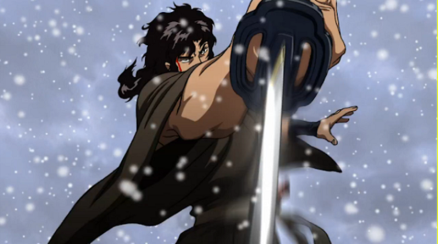 See What You Think About The NINJA SCROLL BURST Teaser!