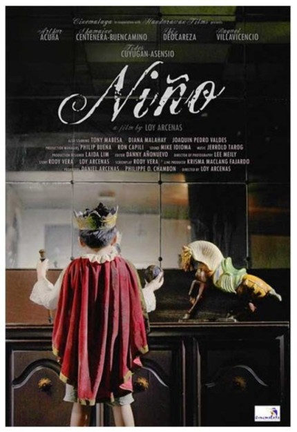 Cinemalaya 2011: NIÑO Review