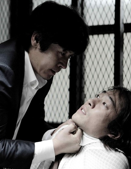 DVD Review: Kim Hyoung-jun's NO MERCY