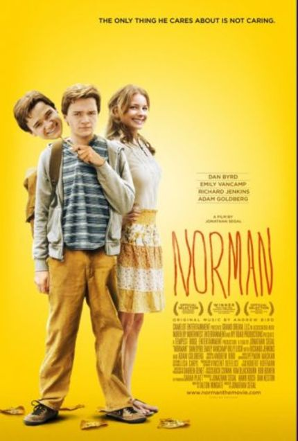 Review: NORMAN
