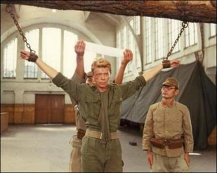 Merry Christmas Mr Lawrence.Oshima On Uk Bluray Merry Christmas Mr Lawrence 1983 Review