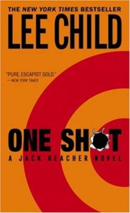 Tom Cruise Starring Adaptation Of ONE SHOT Hit By A Lawsuit From Its Own Producer