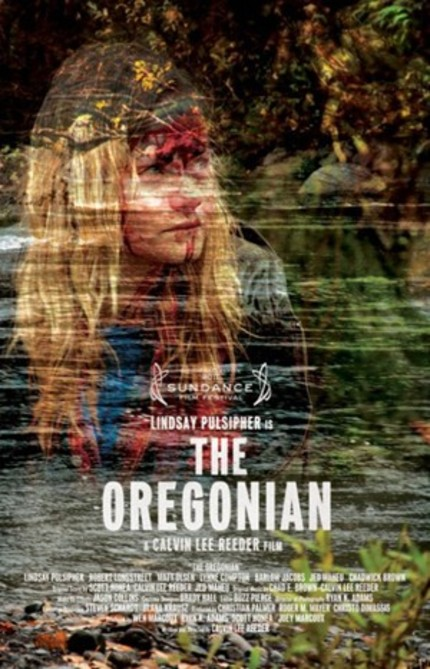 Calvin Lee Reeder's Insane THE OREGONIAN Coming To VOD January 17th!