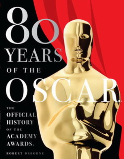 TCM: 31 DAYS OF OSCAR—Interview With Robert Osborne