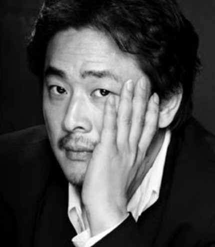 Park Chan-wook Picks Western as Next Project