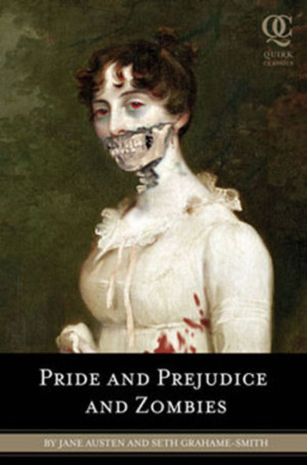 Craig Gillespie And PRIDE AND PREJUDICE AND ZOMBIES