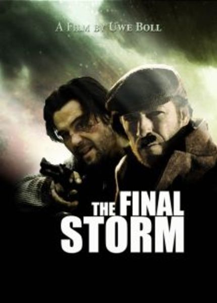 AFM 09: Luke Perry Is The Prophet Of The Coming Apocalypse In Uwe Boll's THE LAST STORM