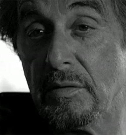The EXPENDABLES Are No Longer The Oldest Action Team Going. Pacino, Walken And Arkin Team For STAND UP GUYS.