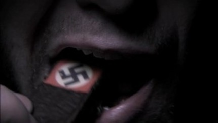 Beware The Coming Of The Nazi ... Chocolate?