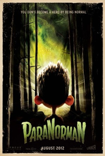 New PARANORMAN Trailer Shambles Into The UK