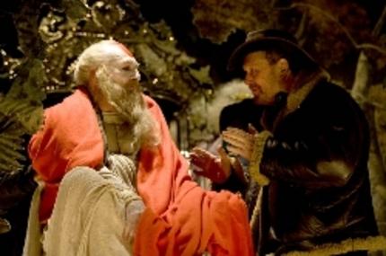 TIFF 09: Three Clips From Gilliam's IMAGINARIUM OF DOCTOR PARNASSUS