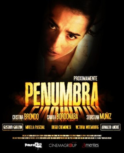 Fantastic Fest 2011: PENUMBRA Review