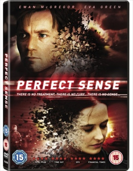 UPDATE - WINNER! UK Folk! Win a PERFECT SENSE signed poster and DVD!