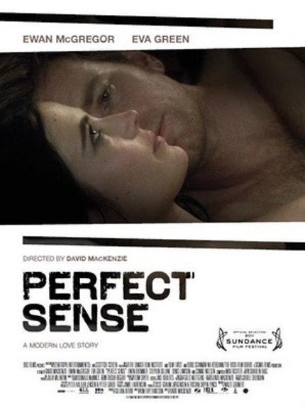 EIFF 2011 - PERFECT SENSE Review