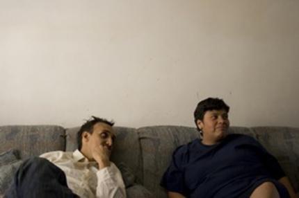 Trailer For Award Winning Mexican Slacker Drama PERPETUUM MOBILE