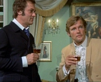 HAVE YOUR SAY: Who To Persuade For A New Version Of THE PERSUADERS?