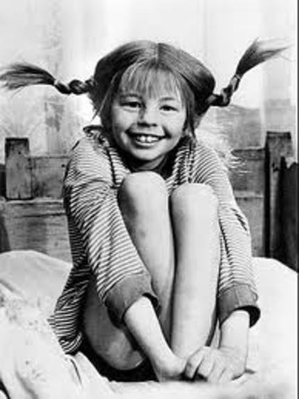Pippi Longstocking Set To Return To The Big Screen In Sweden?