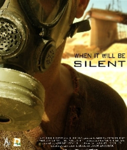 Watch Dan Sachar's Post-Apocalyptic Short WHEN IT WILL BE SILENT!