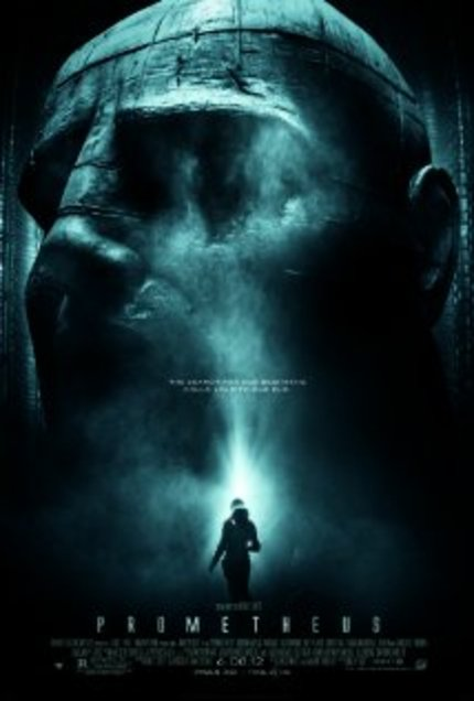 Review: PROMETHEUS, the Maddening Beauty
