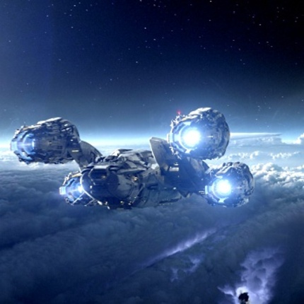 Review: PROMETHEUS IMAX 3D Brings Fire Down From The Heavens