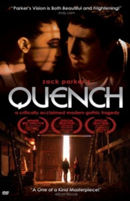 Interview with QUENCH director Zack Parker