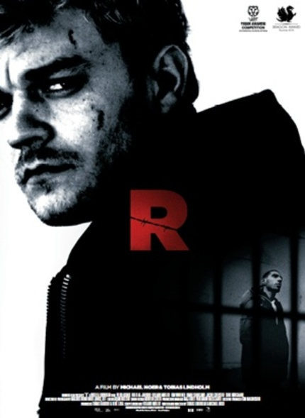 A Gritty First Look At Acclaimed Danish Prison Drama R.