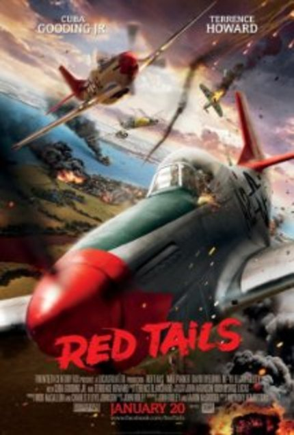 Review: RED TAILS