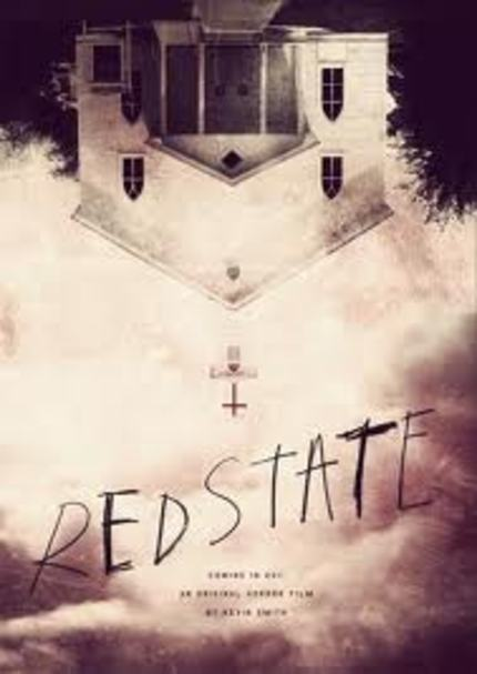 Fantasia 2011:  RED STATE Review