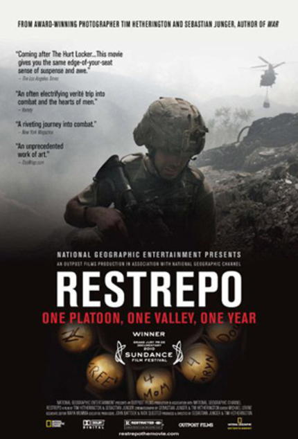 RESTREPO Review